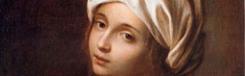Beatrice Cenci: Rome's mooiste dolende ziel