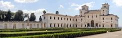 Villa Medici - De Franse Academie