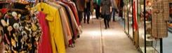 Mercato Monti - Urban vintage- en designmarkt