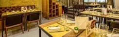 Hosteria 87, de moderne cucina italiana