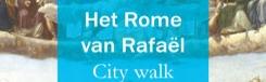 Rafaël, de meest romantische schilder van Rome