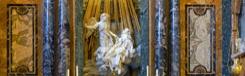 Santa Maria della Vittoria en de Extatische Theresia