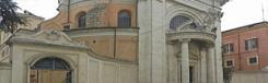 Bernini en de Sant'Andrea al Quirinale