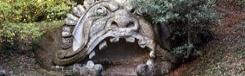 Het Parco dei Mostri: monsterlijk interessant