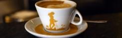 De lekkerste koffie van Rome