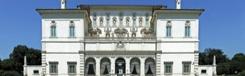 Gratis museumweek in Rome