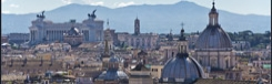 Met de auto naar Rome - leuke tussenstops
